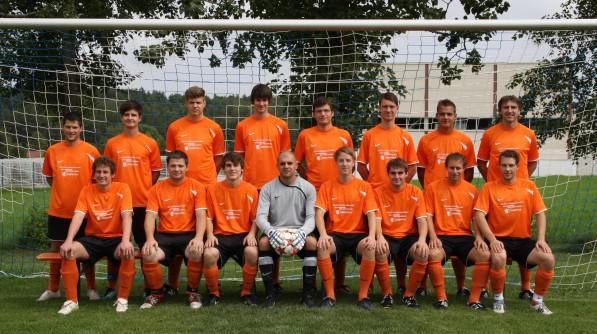 Kader 2010/11